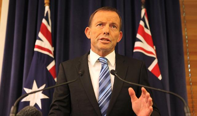 Australia will waive visa fees for the families of the passengers of a lost Malaysian airliner if they wish to visit the country, Prime Minister Tony Abbott (pic) told the Federal Parliament Tuesday.