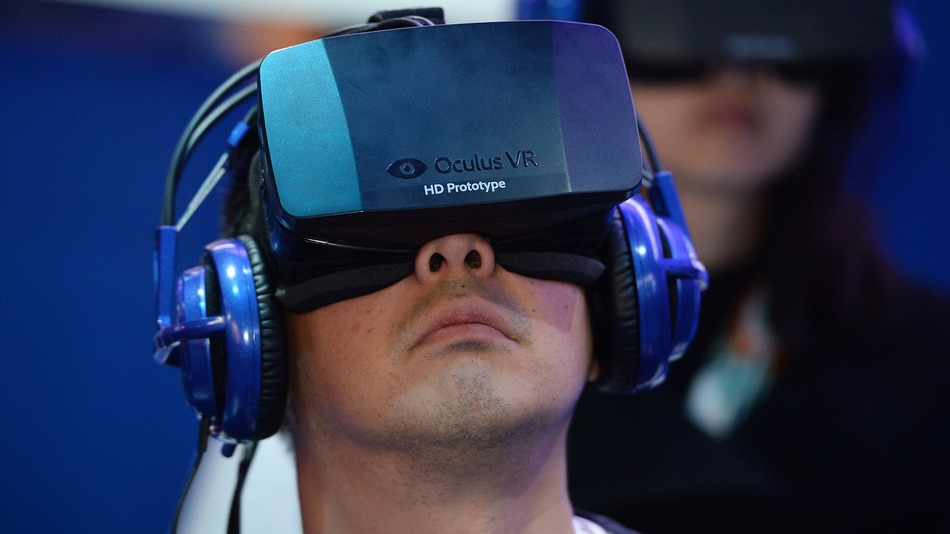 Facebook announced Tuesday that it acquired Oculus VR, the company behind the Oculus Rift gaming headset in a cash and stock deal valued at $2 billion.