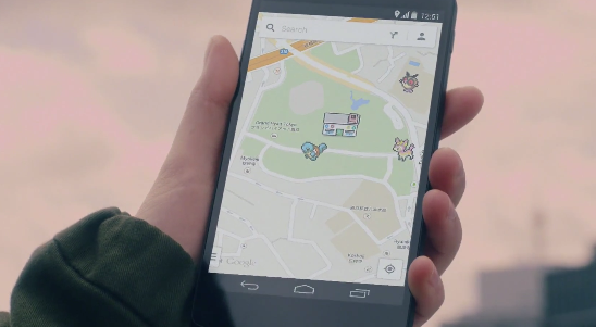 Google Maps Gets Invaded By 150 Pok�mon Characters In The Real World: Pokemon Locations Google Maps At Slyspyder.com