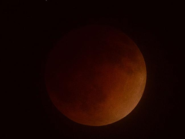 red moon los angeles - photo #44