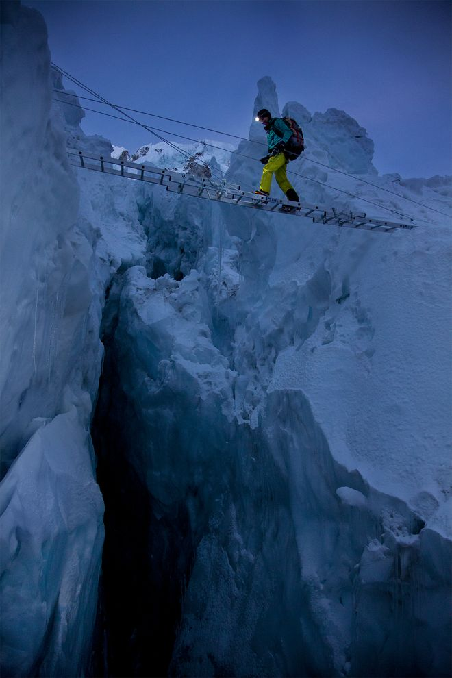 Mt  Everest Avalanche  Latest Updates Of The Deadliest