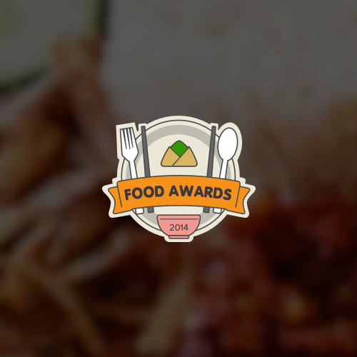 SAYS Food Awards 2014 is the first mobile app powered food awards for Malaysians.