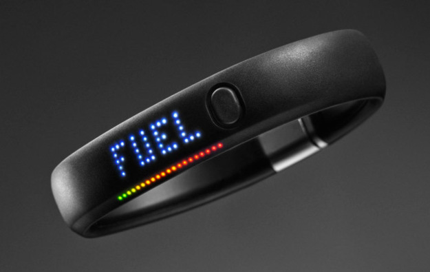 Apple and Nike reportedly developing a 'smart band' with gesture controls. Image used for illustration purposes only.