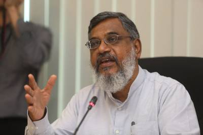 Human Rights Movement Secretary-General Datuk Dr Denison Jayasooria Says The Talks Presented Were Impressions Rather Than Facts