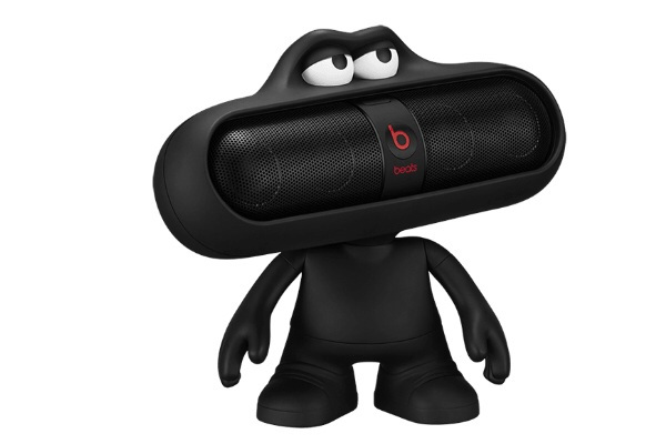 Apple could soon be the proud owner of this guy, among other Beats products