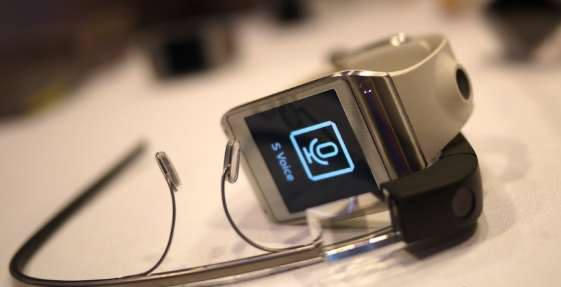 8225e1d54fa5 Samsung To Launch Its Tizen-Powered  Gear Glass  At The IFA In ...
