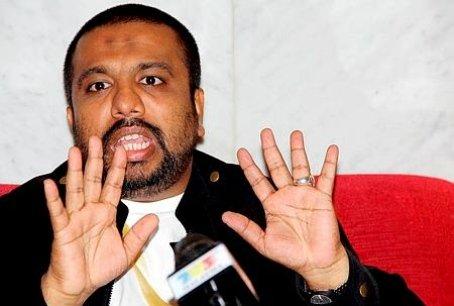 Abu Backer Sidek Mohd Zan