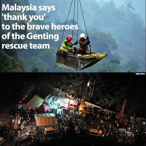 Rescuers found two severed legs as they call off search at 11.30 am on 22 August 2013.