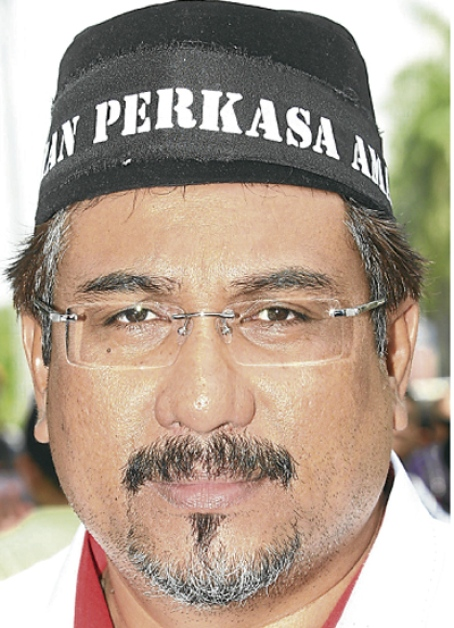 According To Perkasa Secretary-General Syed Hassan Syed Ali, The Malay Community Has Requested Perkasa To Open A Branch There