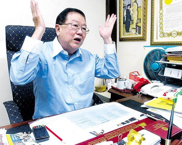 Image result for Datuk Seri Michael Chong