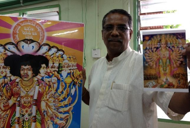 The Penang Hindu Association (PHA) Has Demanded An Apology From Bookxcess Sdn Bhd