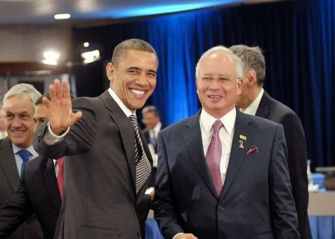 During His Visit To Malaysia Us President Barack Had Said That They Are Prepared Work With Include The Country In Visa Waiver