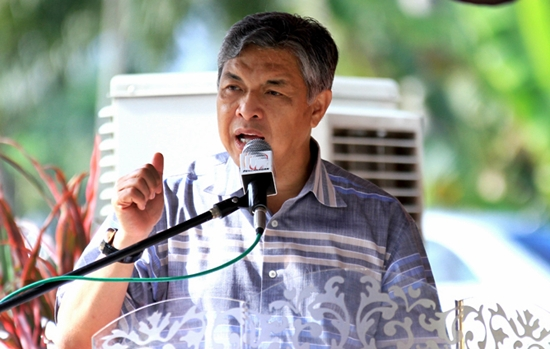 Home Minister Zahid Hamidi Could Return To The Defence Portfolio