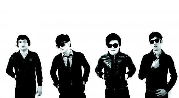 Bittersweet is a Brit rock and pop band from Malaysia.