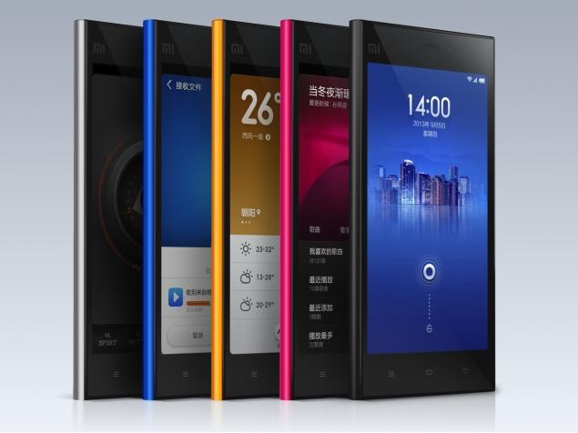 Xiaomi phones are known to be affordable yet packed with specs that can rival premium phones.