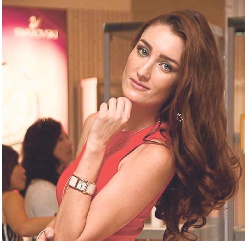 The body of Estonian model Regina Soosalu was found on the island of Pulau Rawa on July 1