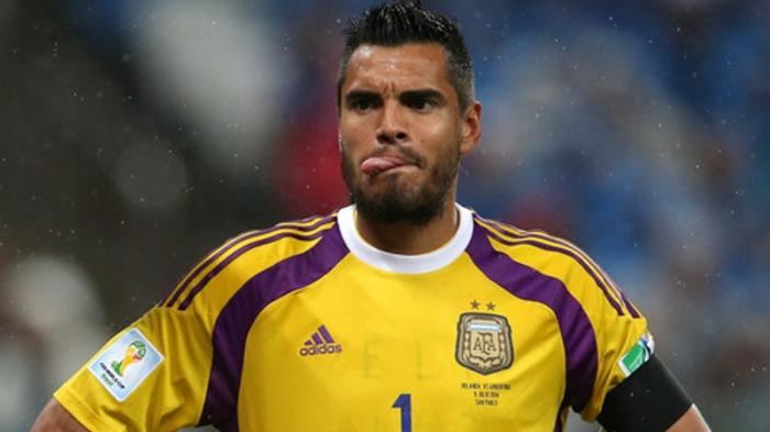 Thanks to Argentina's defence, they have only conceded 3 goals.