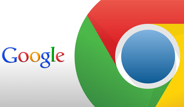 Google's Chrome is the second most popular web browser