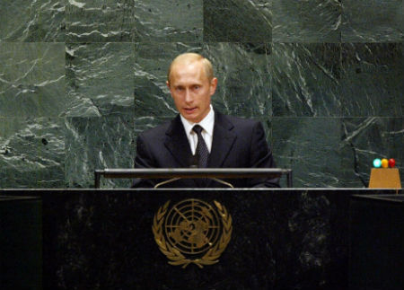 Putin sends clear message, this will be last term as Russian President (Video)