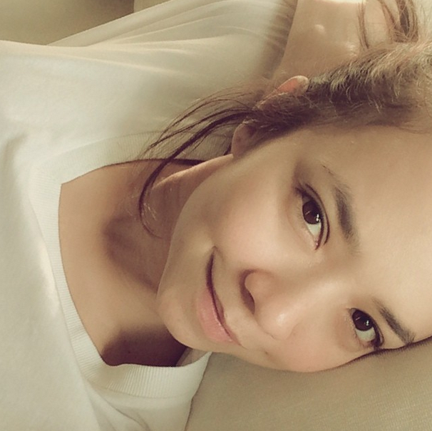 Image from Instagram Nora Danish