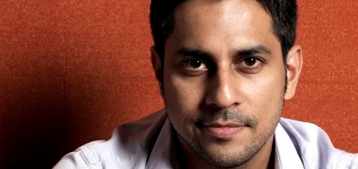 Vishen Lakhiani, a Malaysian entrepreneur whose business hacks workplace culture