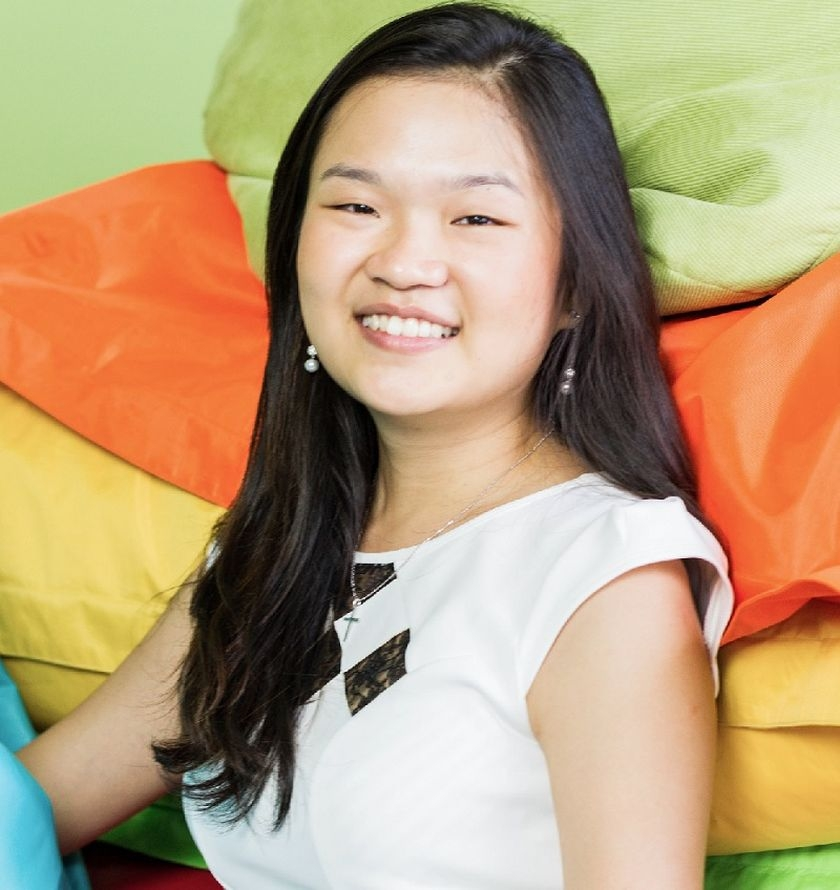 Goh Ai Ching is the co-founder of Piktochart, an online infographic editor.