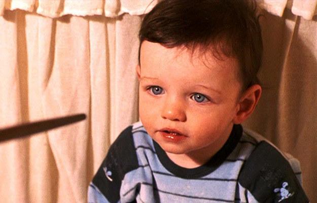 Baby Harry