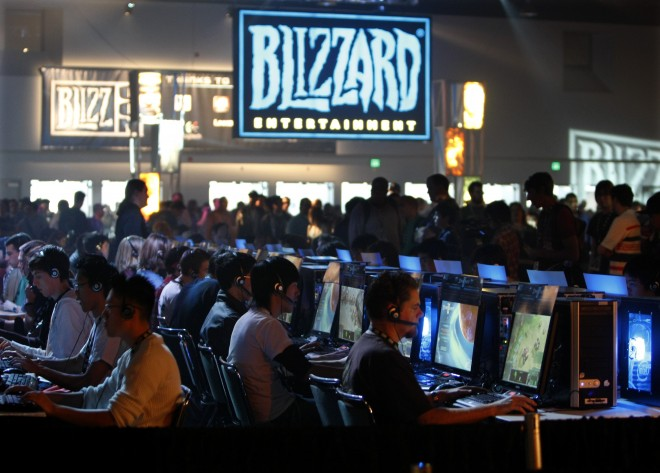 Blizzard Entertainment was urged by fans to turn Williams' into a  game character.