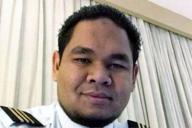 The remains of First Officer Muhammad Firdaus Abdul Rahim were among the 16 Malaysian victims of MH17 already identified.