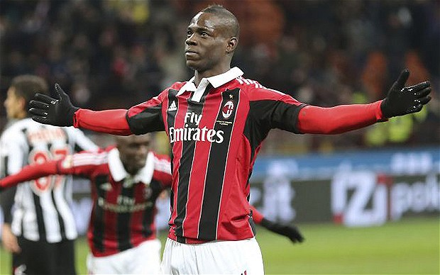 Balotelli has scored 30 goals in 54 appearances.