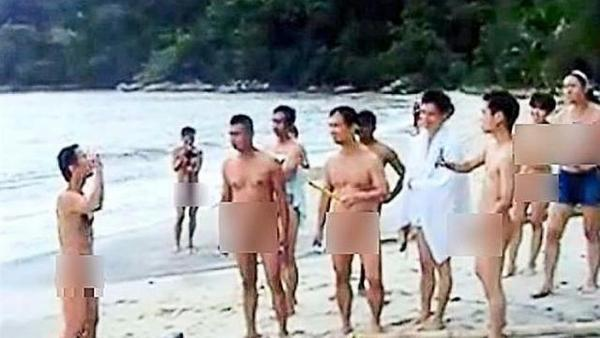 flirting games at the beach resort philippines beach photos