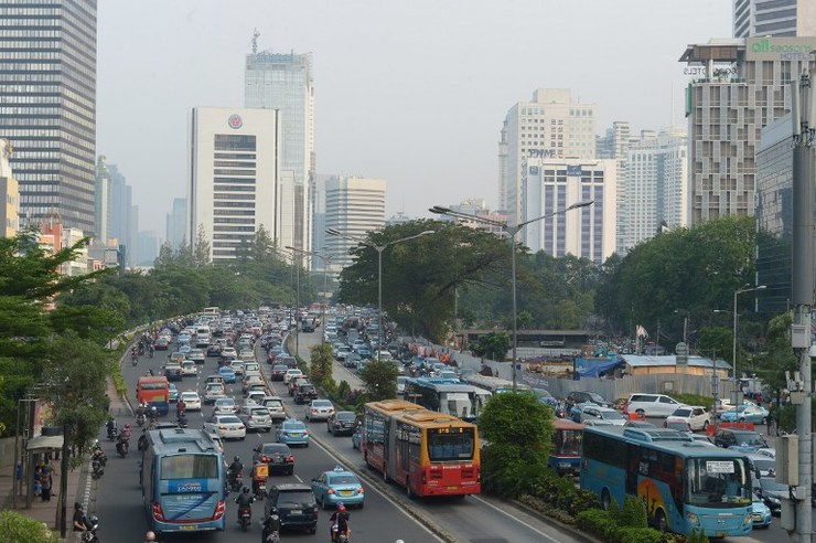 Closer to home, Uber is facing threats from a Jakarta official that the service is illegal and might be banned.