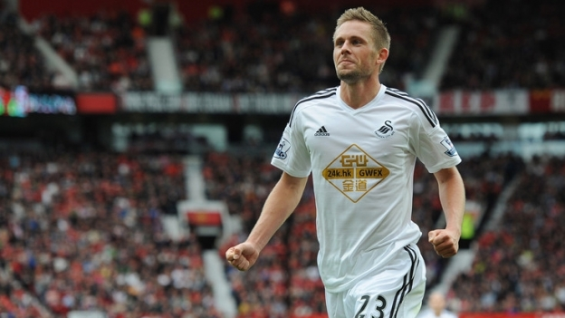 The Welsh side welcomes back Gylfi Sigurdsson having played for the Swans the season before.