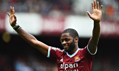 Besides that, experienced midfielder Alex Song joins from Barcelona in a loan deal.