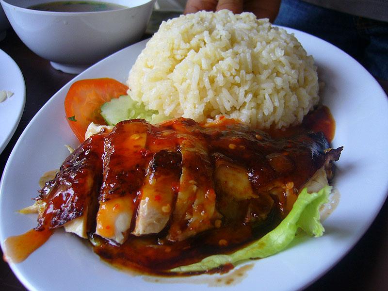 share rakyat malaysia   jenis nasi  tak  dipisahkan Resepi Nasi Kuning Malaysia Enak dan Mudah