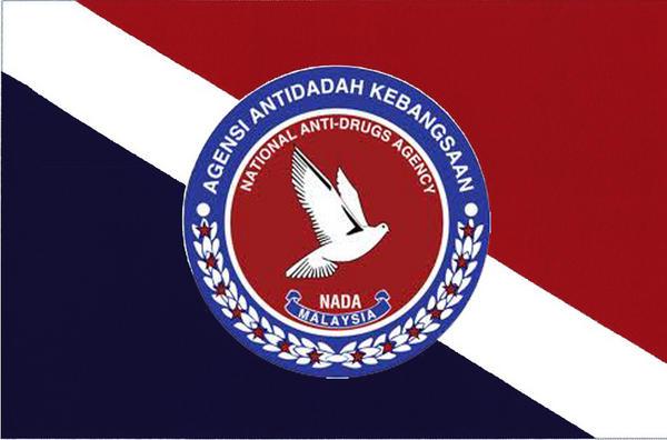 Agensi Antidadah Kebangsaan (AADK).