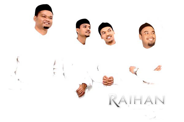 Nasheed group originally composed of five members that took Malaysia by storm with the release of their debut album Puji-Pujian in October 1996