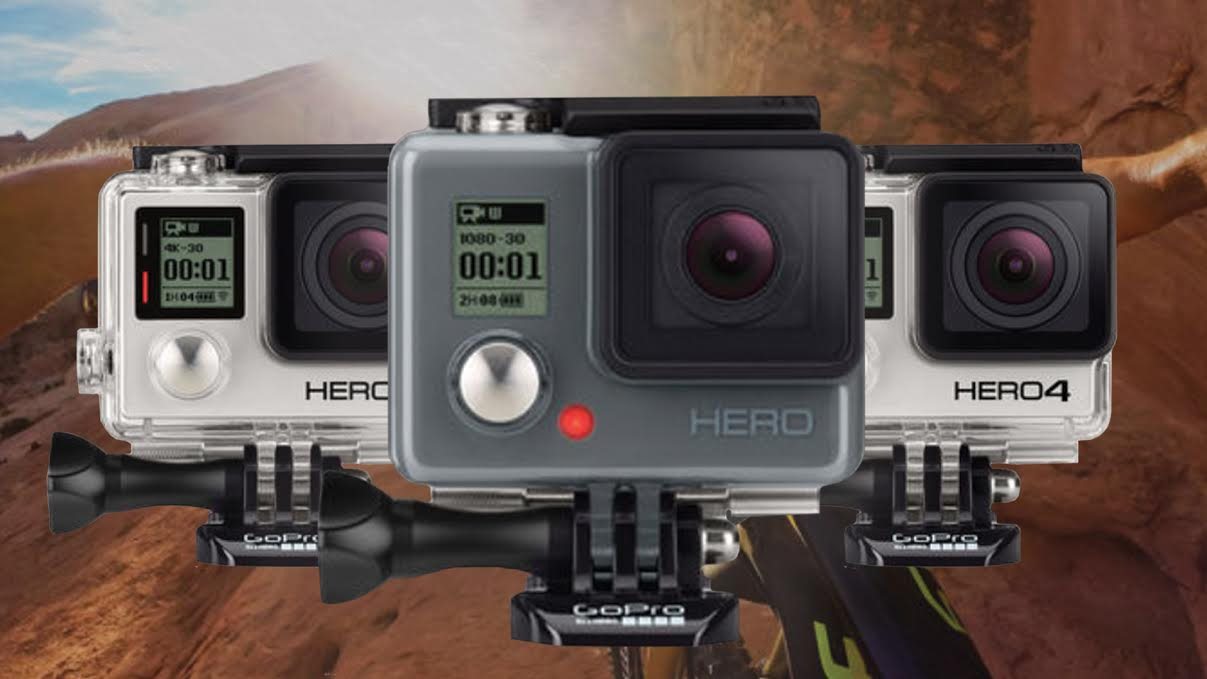 my tech gopro s newest camera will only cost you rm
