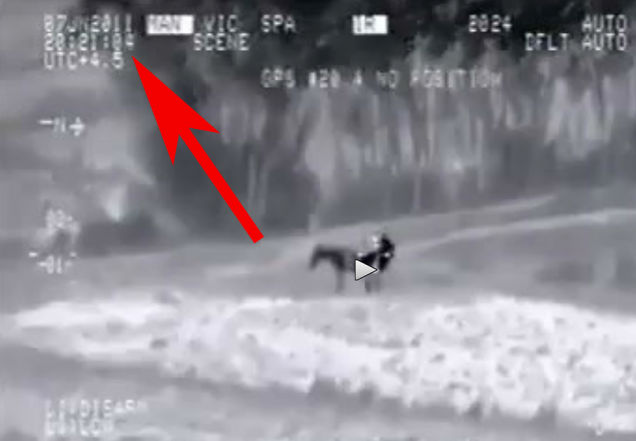 FACT OR FAKE #75] Did A Drone Really Capture ISIS Fighter Having Sex