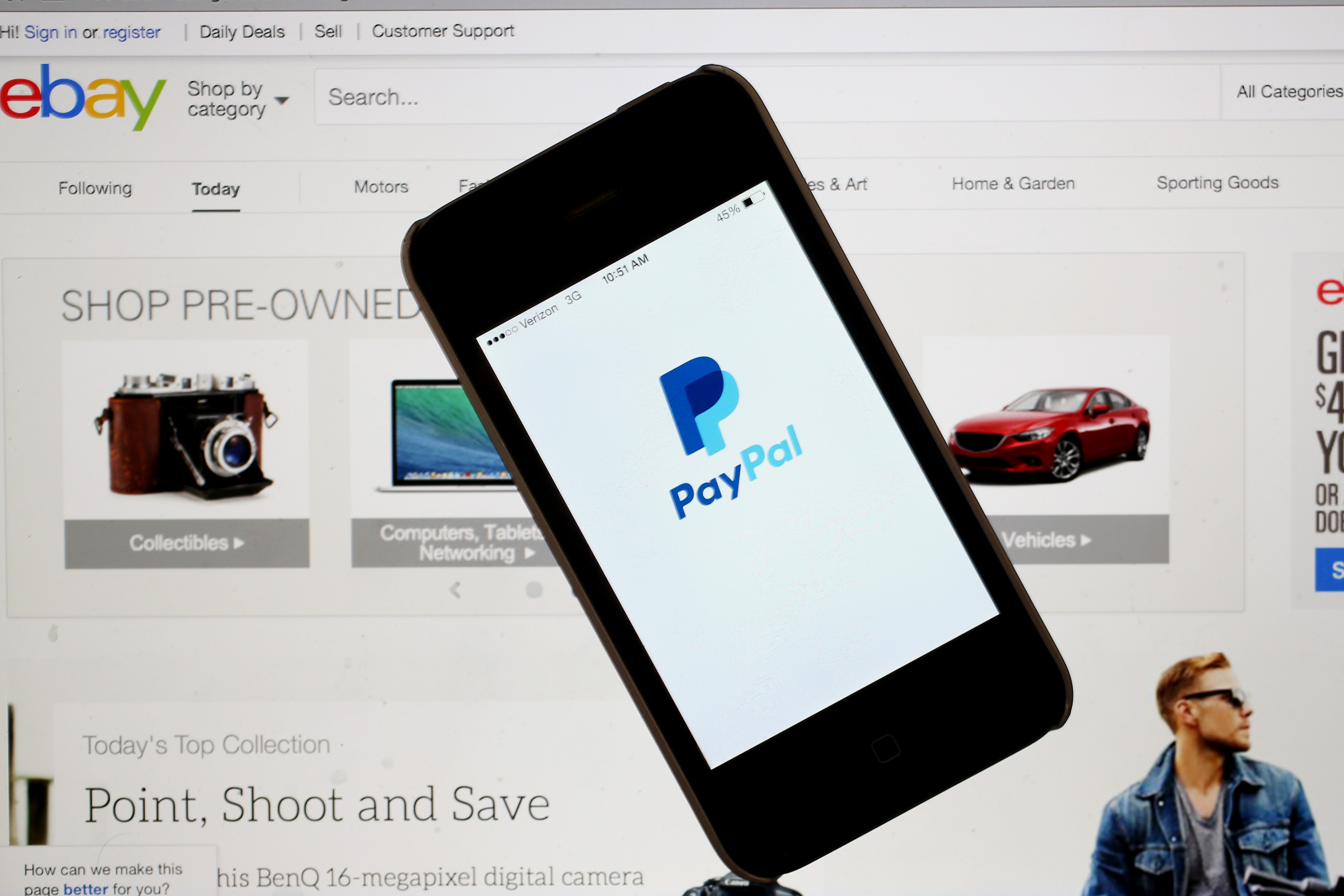 apple pay vs paypal which digital payment system is better. Black Bedroom Furniture Sets. Home Design Ideas