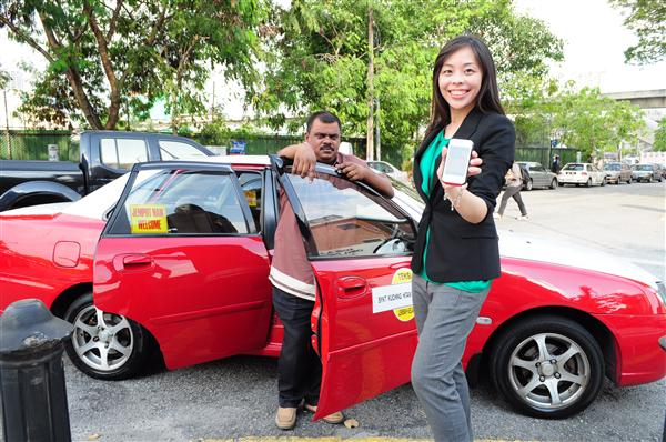 MyTeksi Wants Uber To Compete Fairly