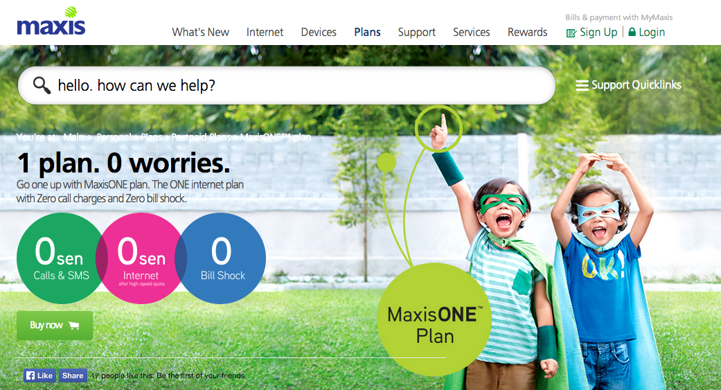 Image from Maxis