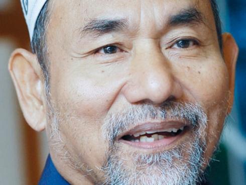 Penasihat Majlis Agama Islam Johor (MAIJ), Datuk Nooh Gadut.