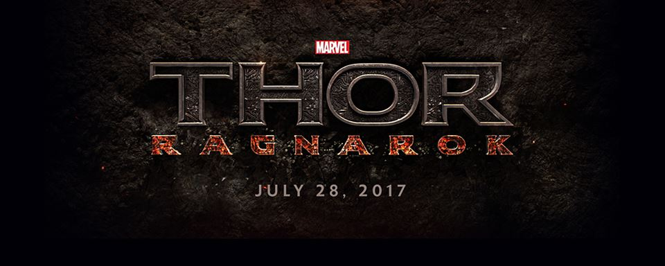 Image from Facebook: Thor