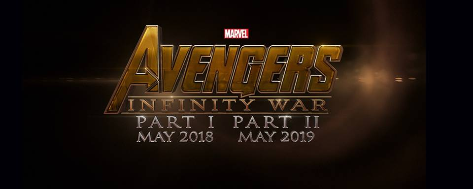 Image from Facebook: Marvel