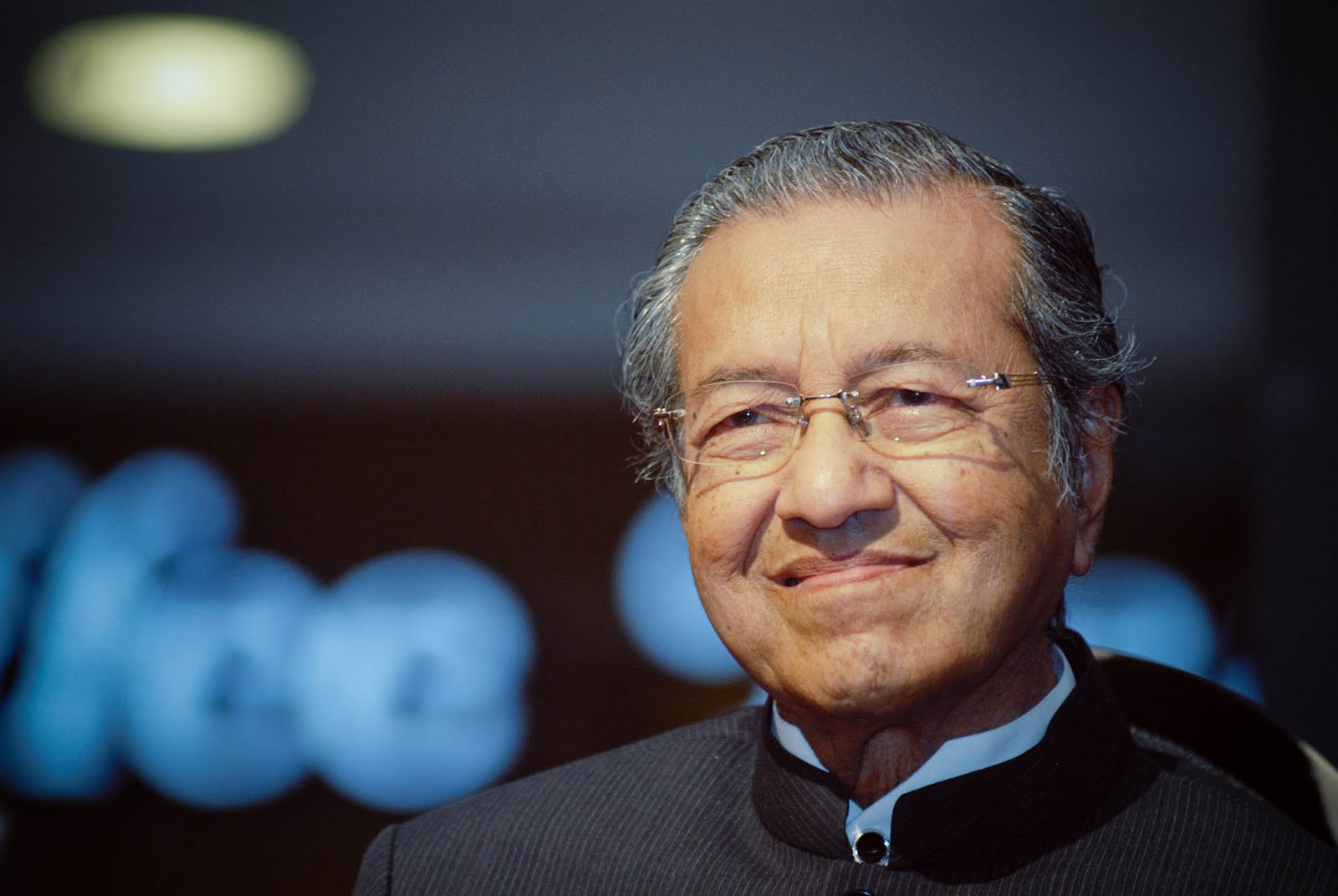 "Recently, Malaysia's former Prime Minister Dr Mahathir stated that Malaysian men were getting ""less educated"" and could one day be ""confined to the kitchen"" and be home-keepers"