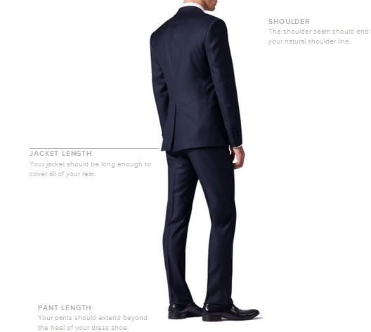 Share Ramai Lelaki Tahu Pakai Suit Tapi Tidak Tahu 14 Peraturan Ini