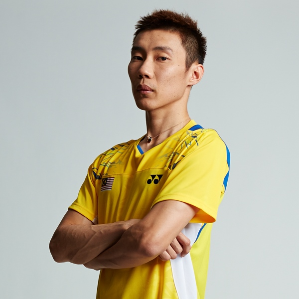 an interview with datuk lee chong Yonex philippines 8,071 likes 74 the datuk wira lee chong wei badminton academy was officially launched who both had an interview session with lee chong.