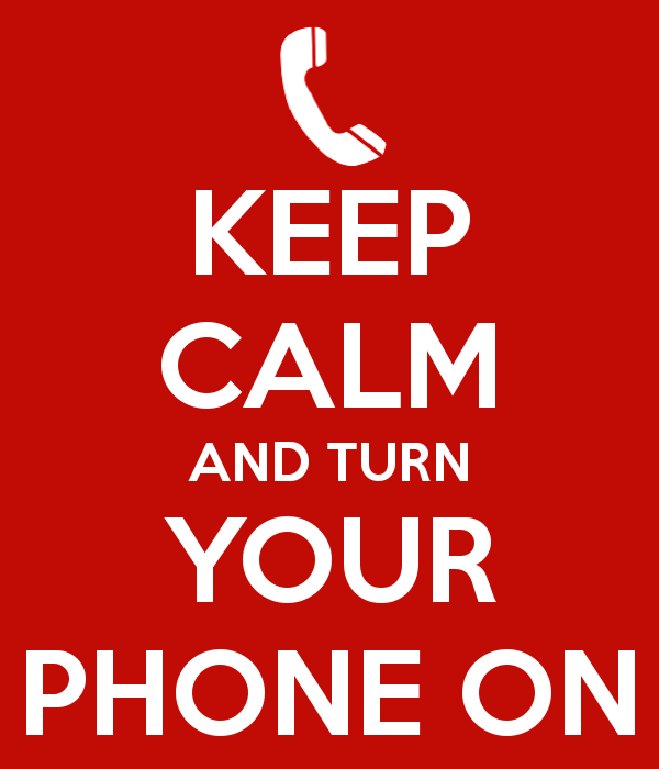 Image from keepcalm-o-matic.co.uk