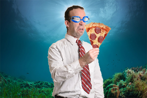 Image from Shutterstock & Totino's